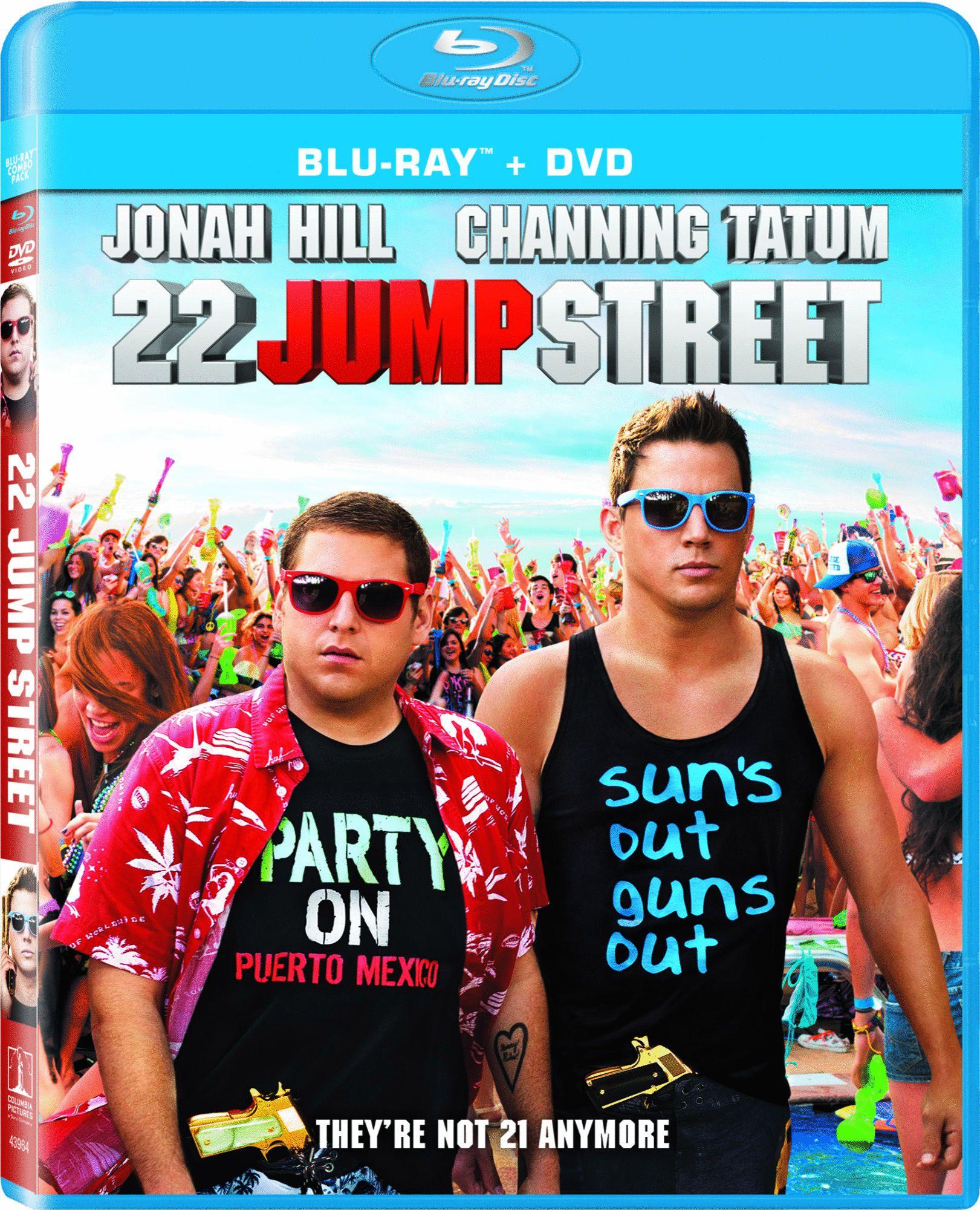 Nick Offerman 22 Jump Street