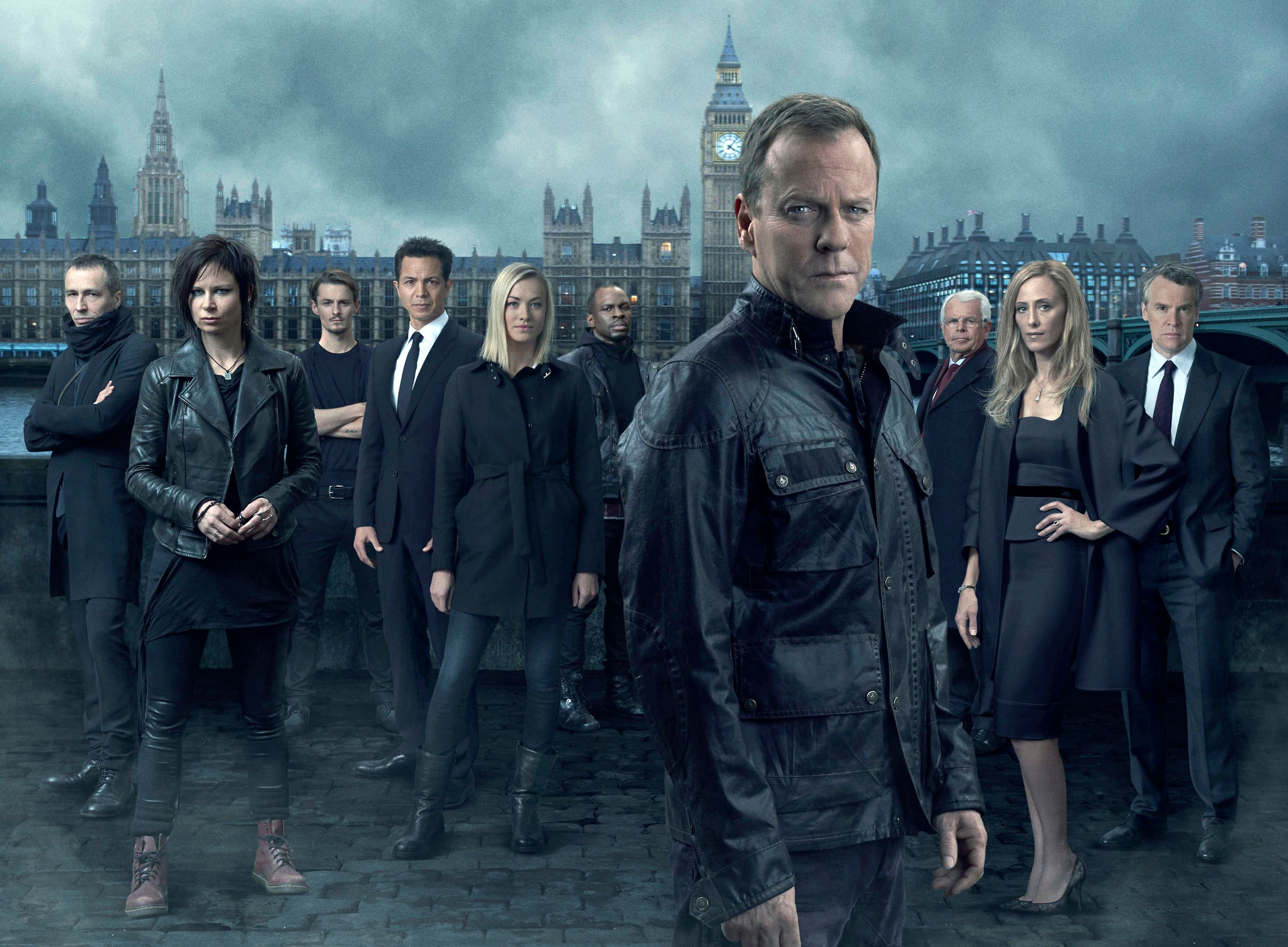 24 legacy pilot to film this winter without kiefer sutherland