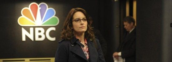 nbc 30 rock tina fey