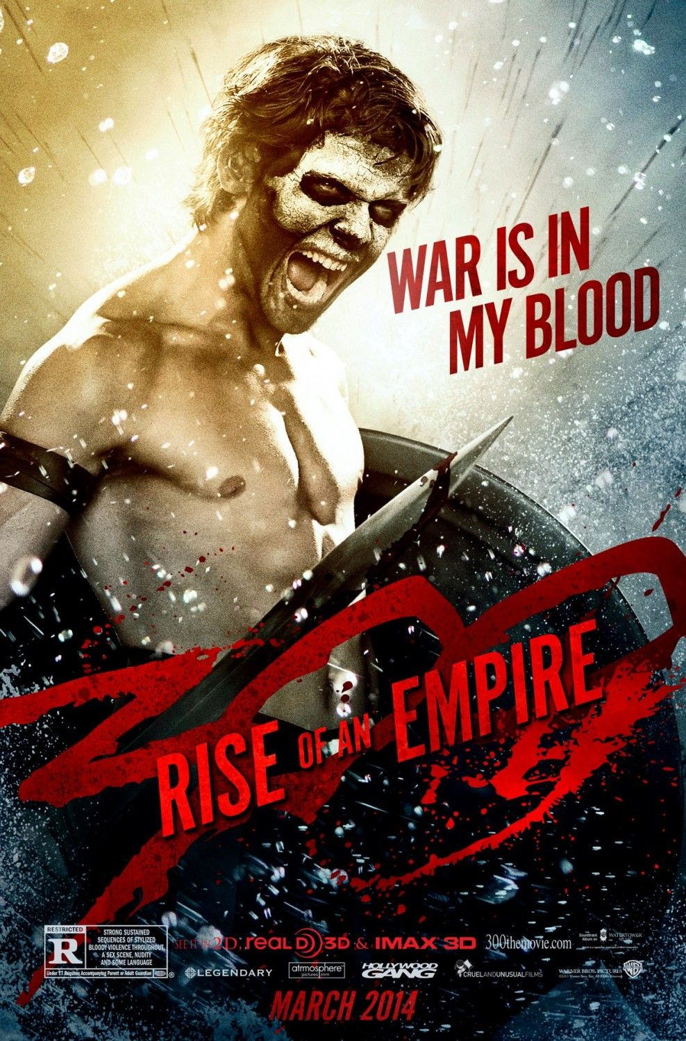 Jack O'Connell Talks '71, 300: Rise Of An Empire, Unbroken ...