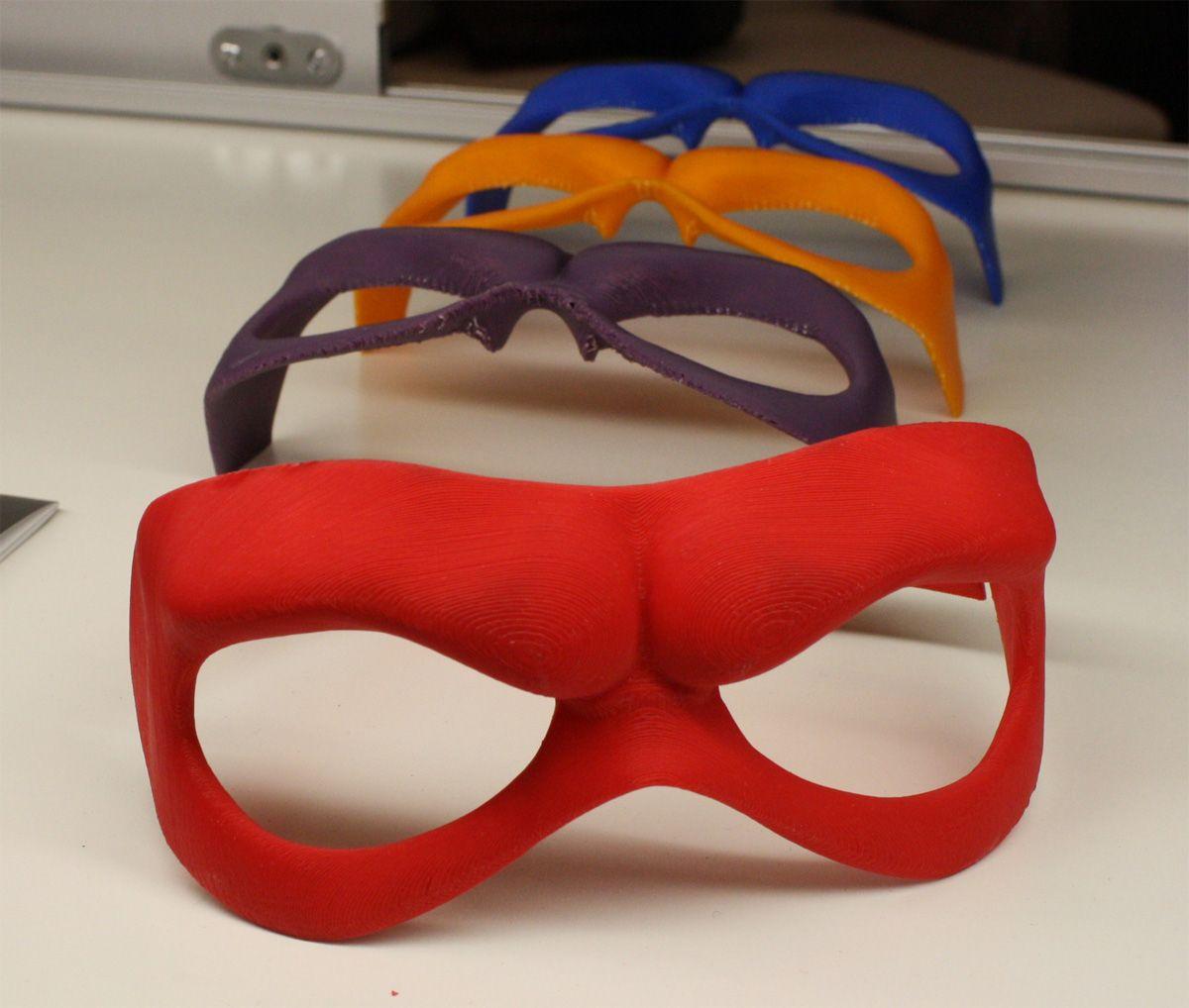 3d Glasses for TEENAGE MUTANT NINJA TURTLES and MINIONS ...