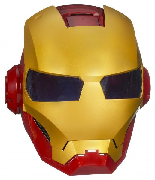 82801 Iron Man 2 movie helmet