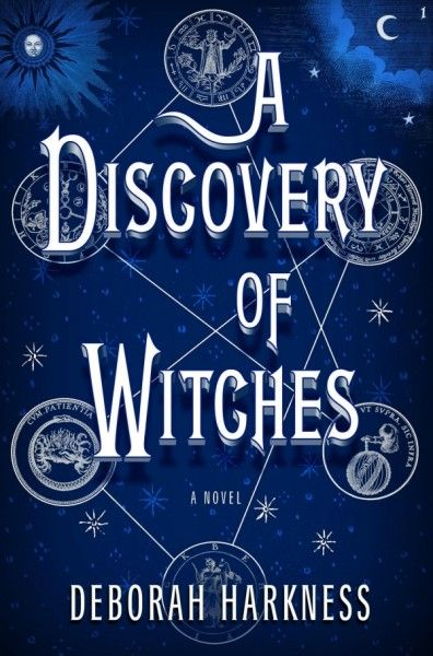 a-discover-of-witches-book-cover