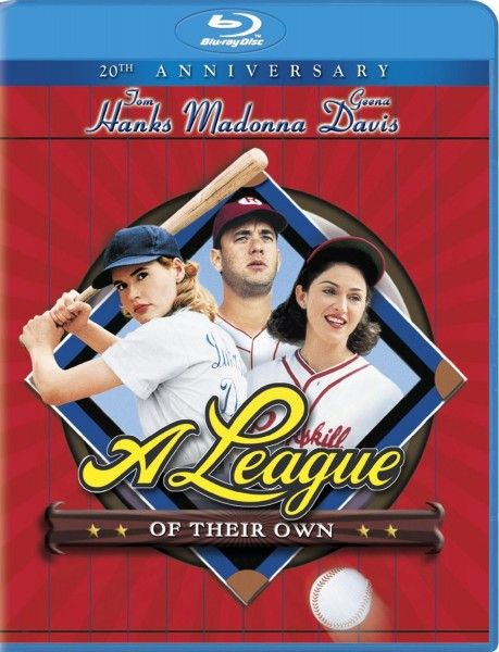 a-league-of-their-own-blu-ray