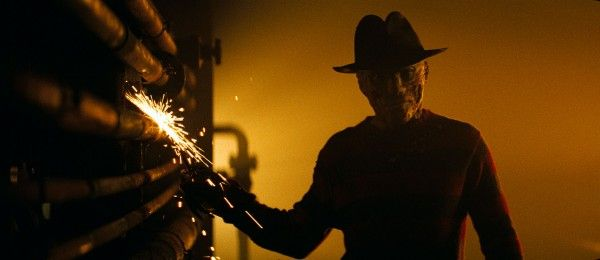 A Nightmare on Elm Street movie image