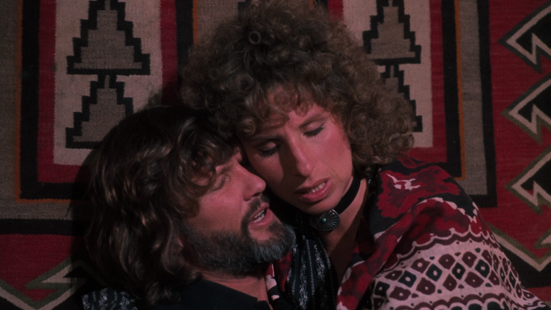 Kris kristofferson movie sex scene