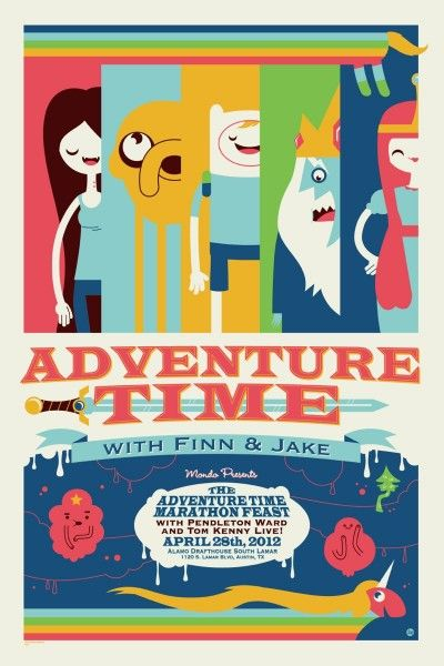 adventure-time-invite