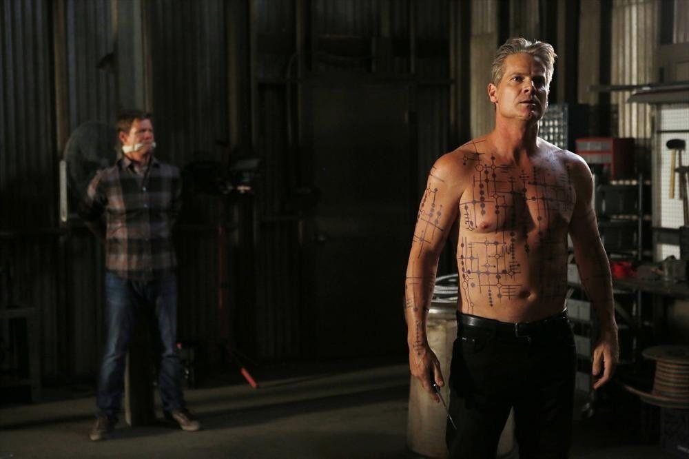 Marvel 39 s agents of s h i e l d recap season 2 episode 7 for Christian hentschel