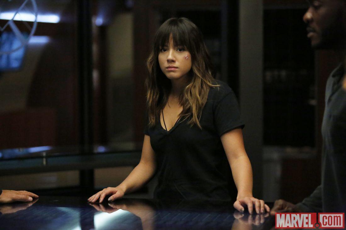 Marvel's Agents of S.H.I.E.L.D. Recap Season 2 Episode 9 ...