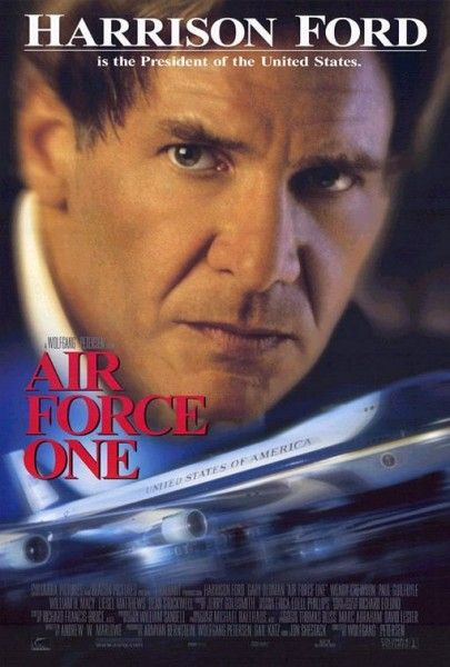 air-force-one-poster