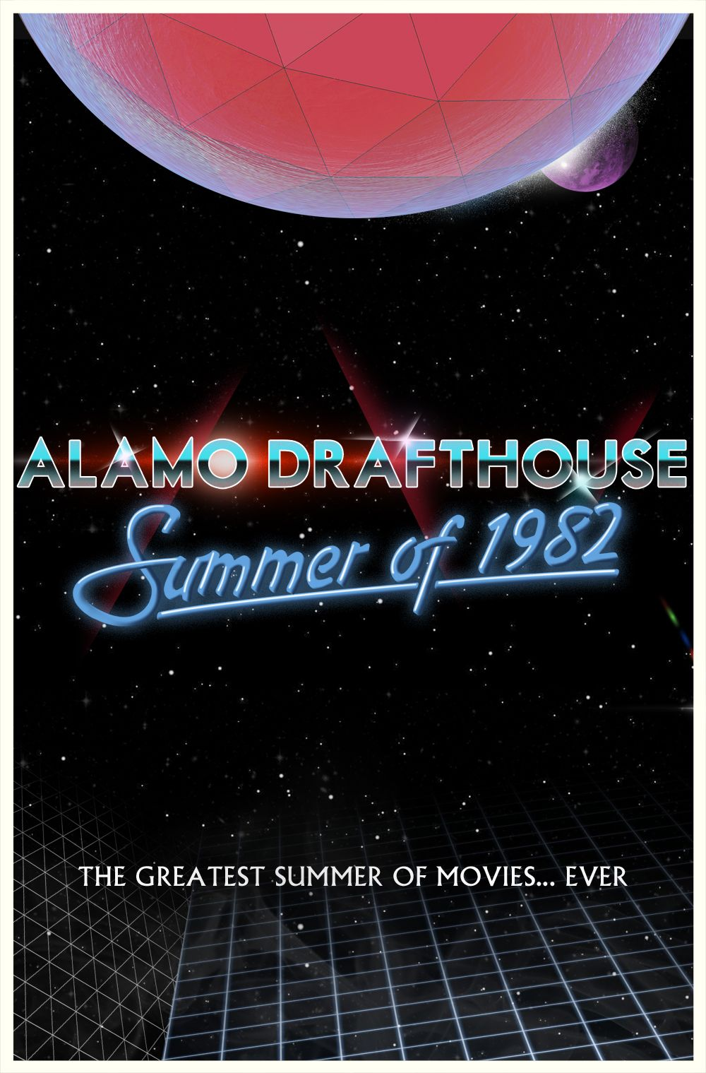 Alamo Drafthouse Sends Us Back to the Summer of 1982 ...