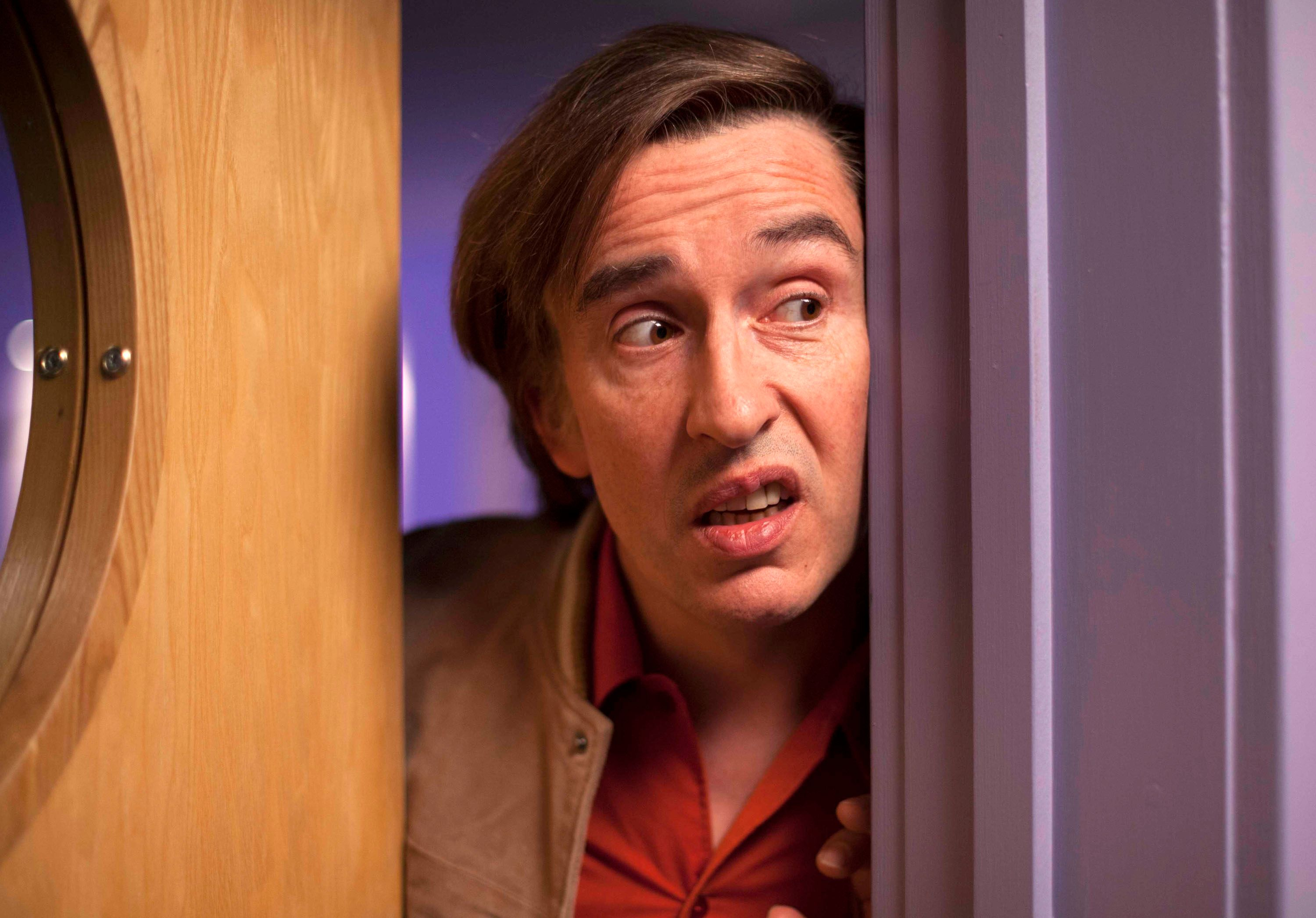 ALAN PARTRIDGE Interview: Declan Lowney Talks Sequel ...