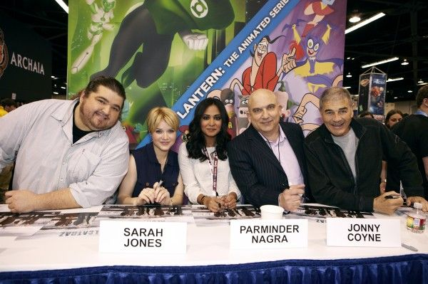 alcatraz-cast-wondercon2012