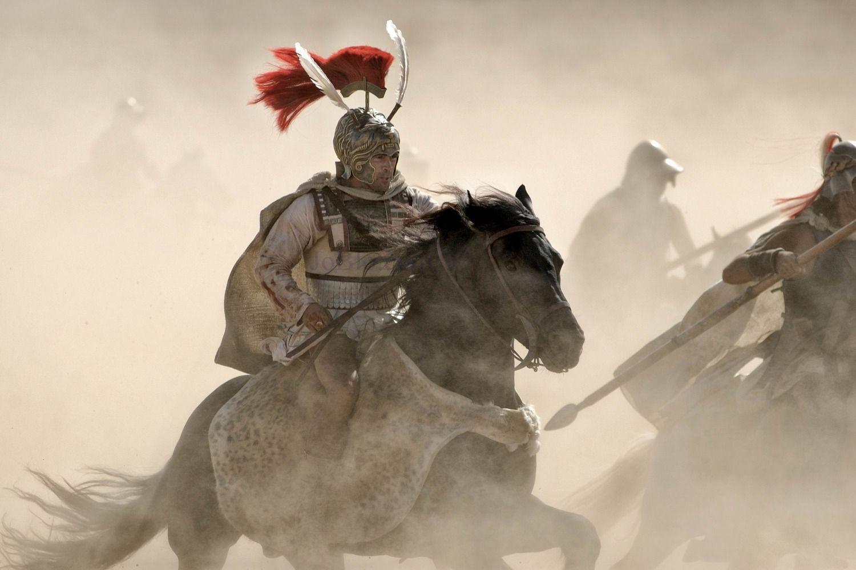 NEW PRODUCT: TBLeague: 1/6 Alexander The Great (PL2019-144) Alexander-colin-farrell
