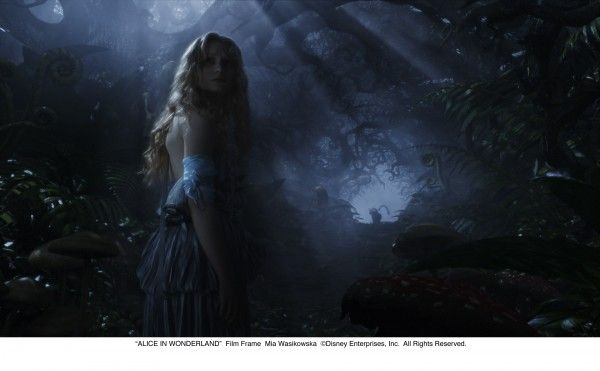 Alice in Wonderland movie image 15