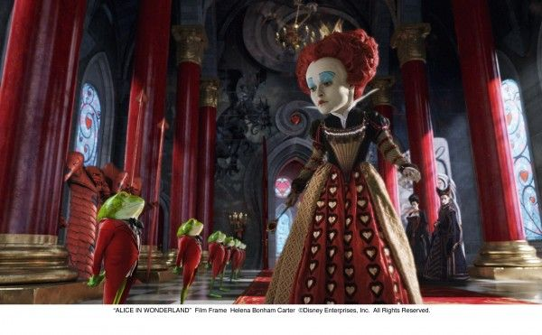 Alice in Wonderland movie image 22