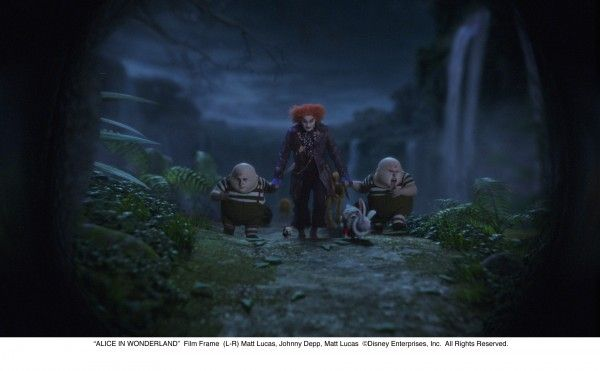 Alice in Wonderland movie image 27