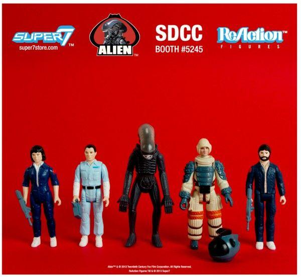 alien-reaction-figures-super-7-sdcc-exclusive-full-set