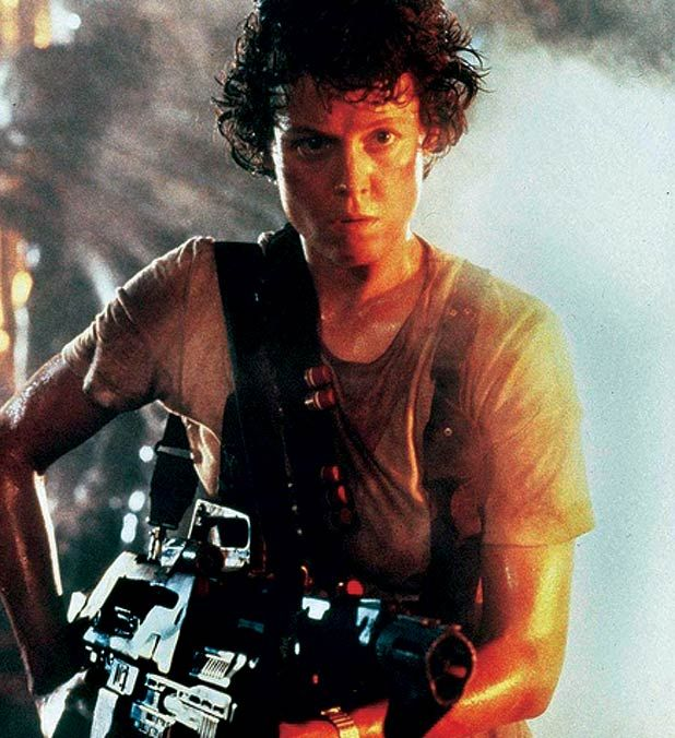 Image result for aliens ripley