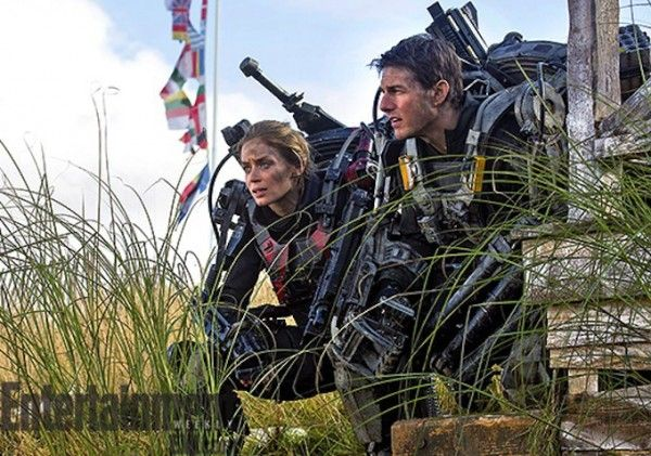 edge of tomorrow-emily-blunt-tom-cruise