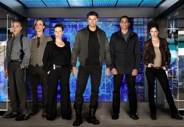"ALMOST HUMAN Season 1 Episode 4 Recap: ""The Bends"" | Collider"
