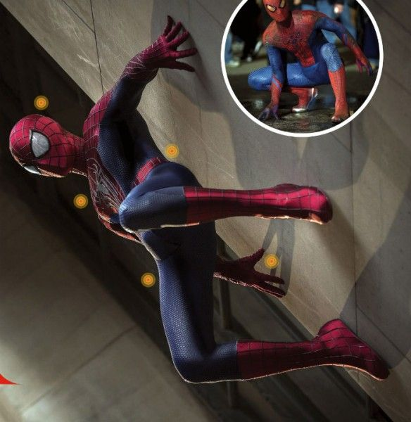amazing-spider-man-2-costume-comparison
