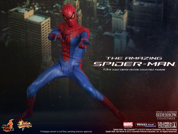 amazing-spider-man-collectible-figure