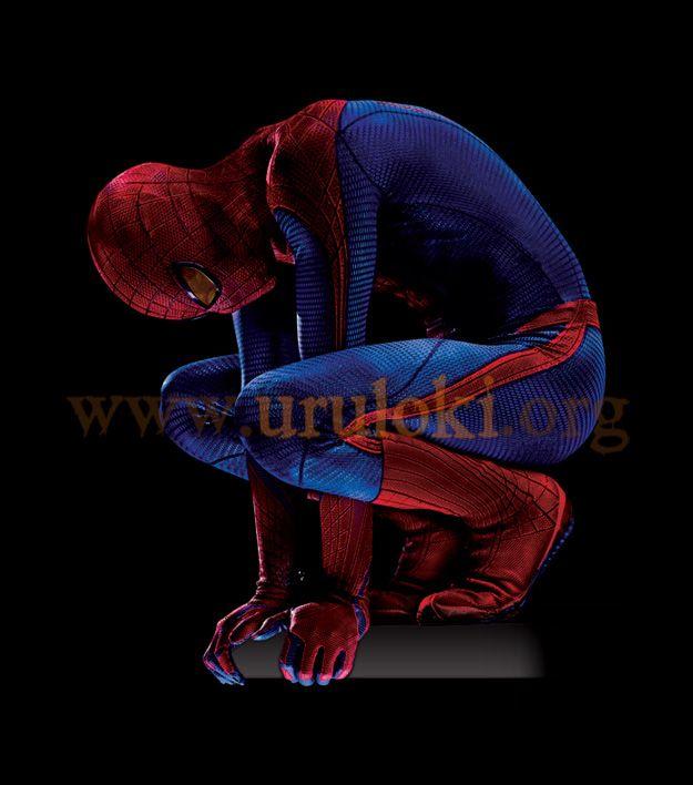 The Amazing Spider Man Image Gallery Collider