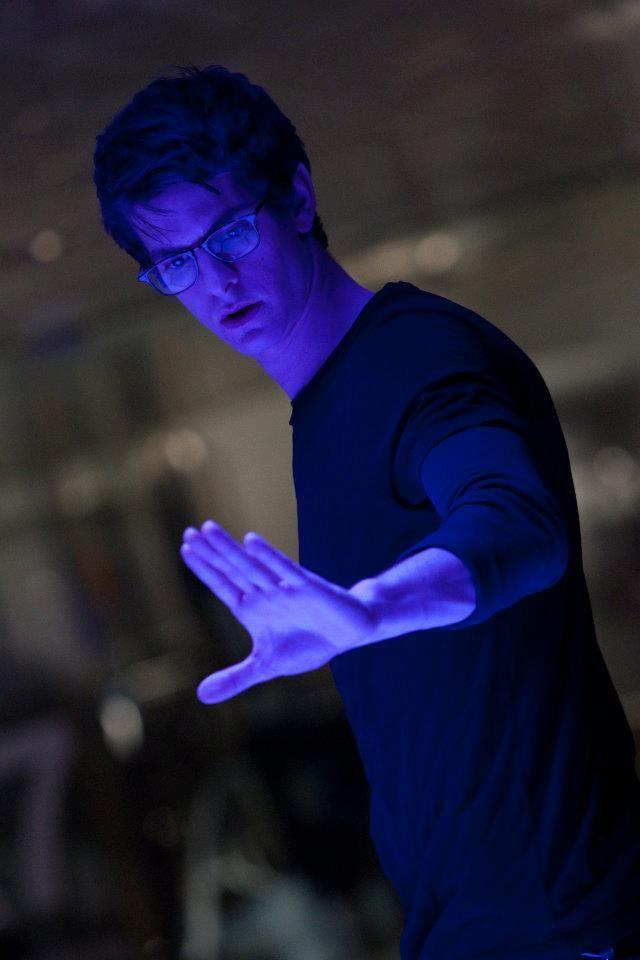Dane Dehaan To Play Harry Osborn In The Amazing Spider Man 2 Collider