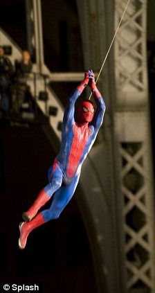 amazing-spider-man-stunt