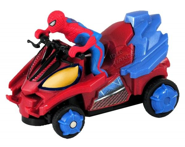 amazing-spider-man-toy-atv