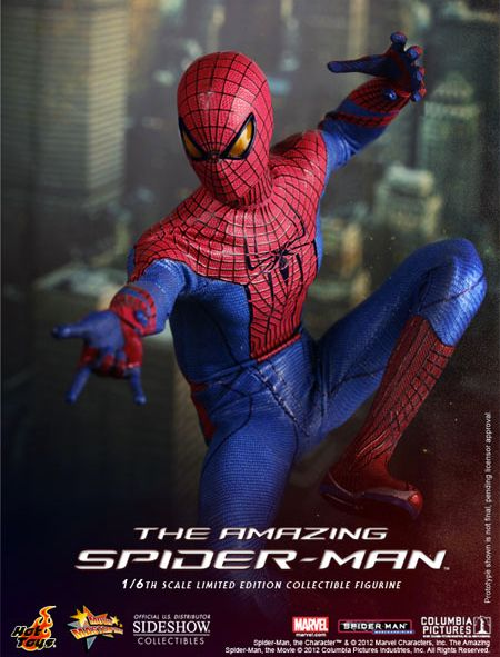 amazing-spider-man-toy-collectible-image