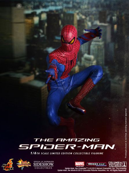 amazing-spider-man-toy-collectible