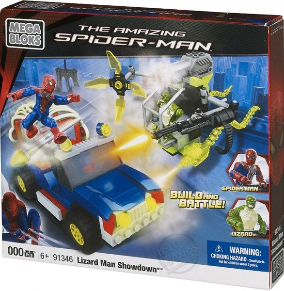 amazing-spider-man-toy-mega-blocks-lizard-man-showdown