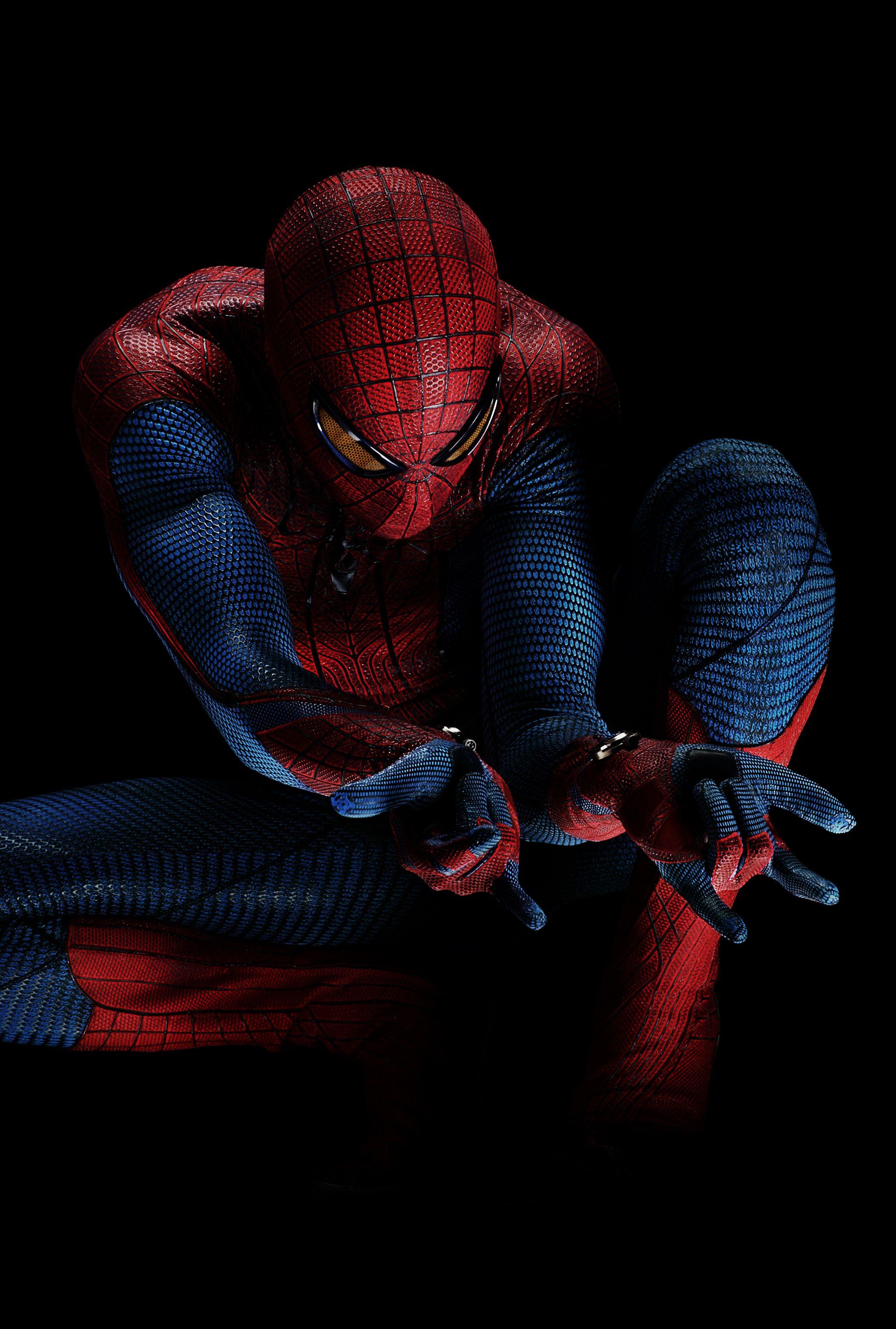 the amazing spider man - photo #21