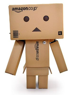 amazon_box_robot