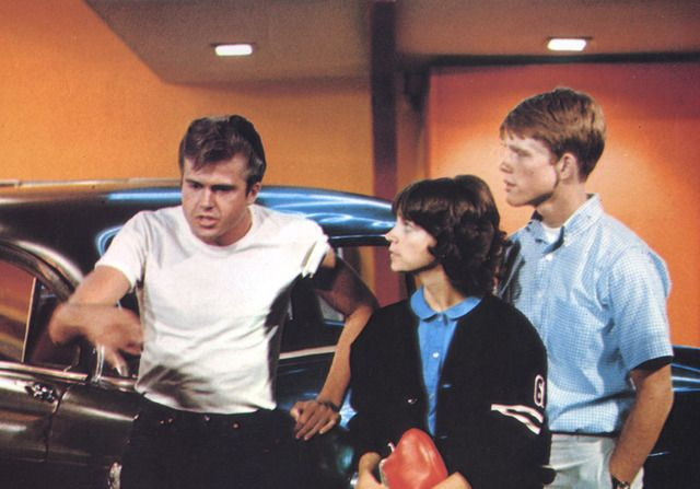 AMERICAN GRAFFITI Special Edition DVD Review | Collider