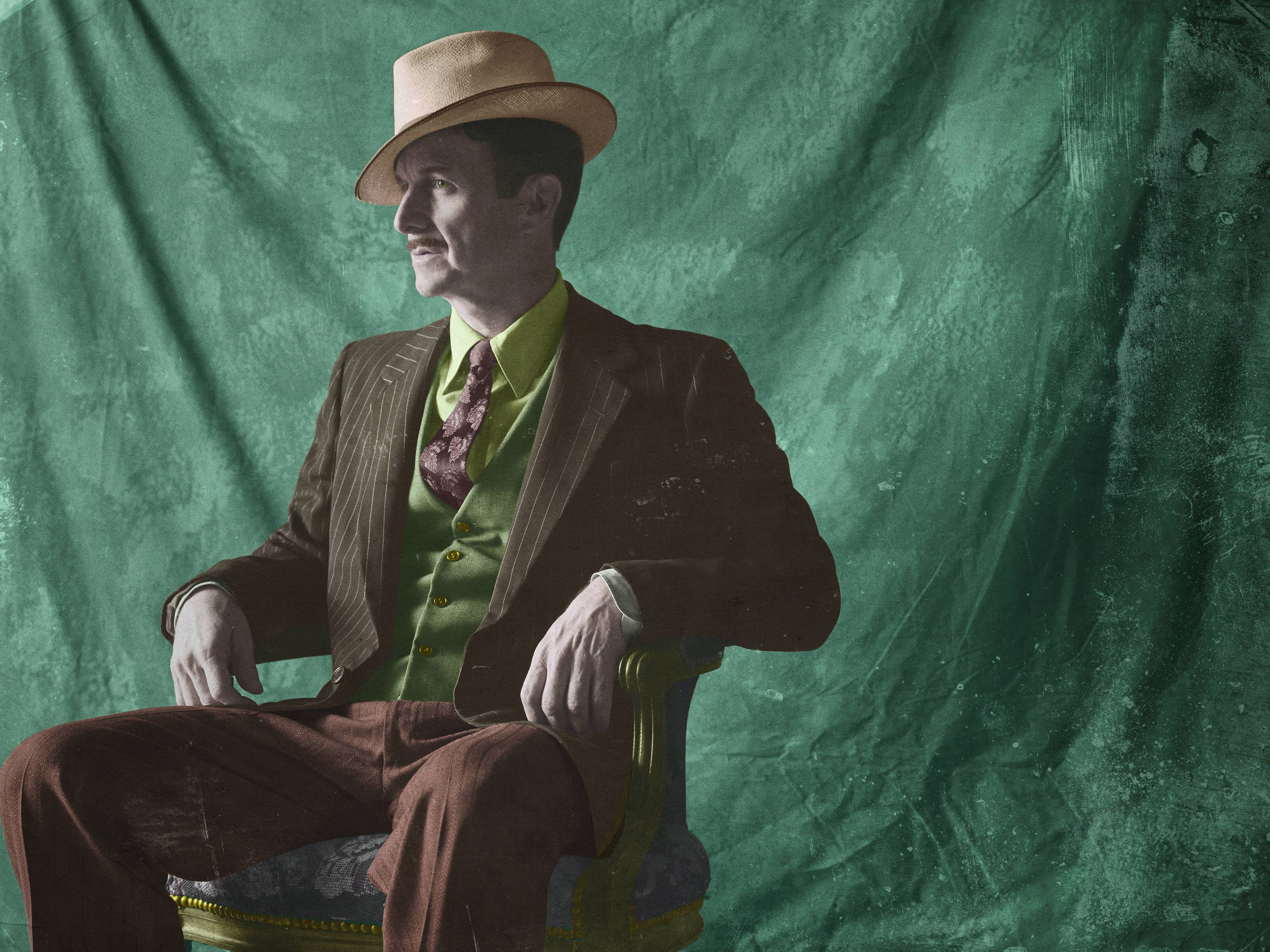 New American Horror Story: Freak Show Character Posters | Collider