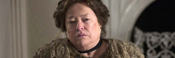 American Horror Story Interview: Kathy Bates Talks Coven ...