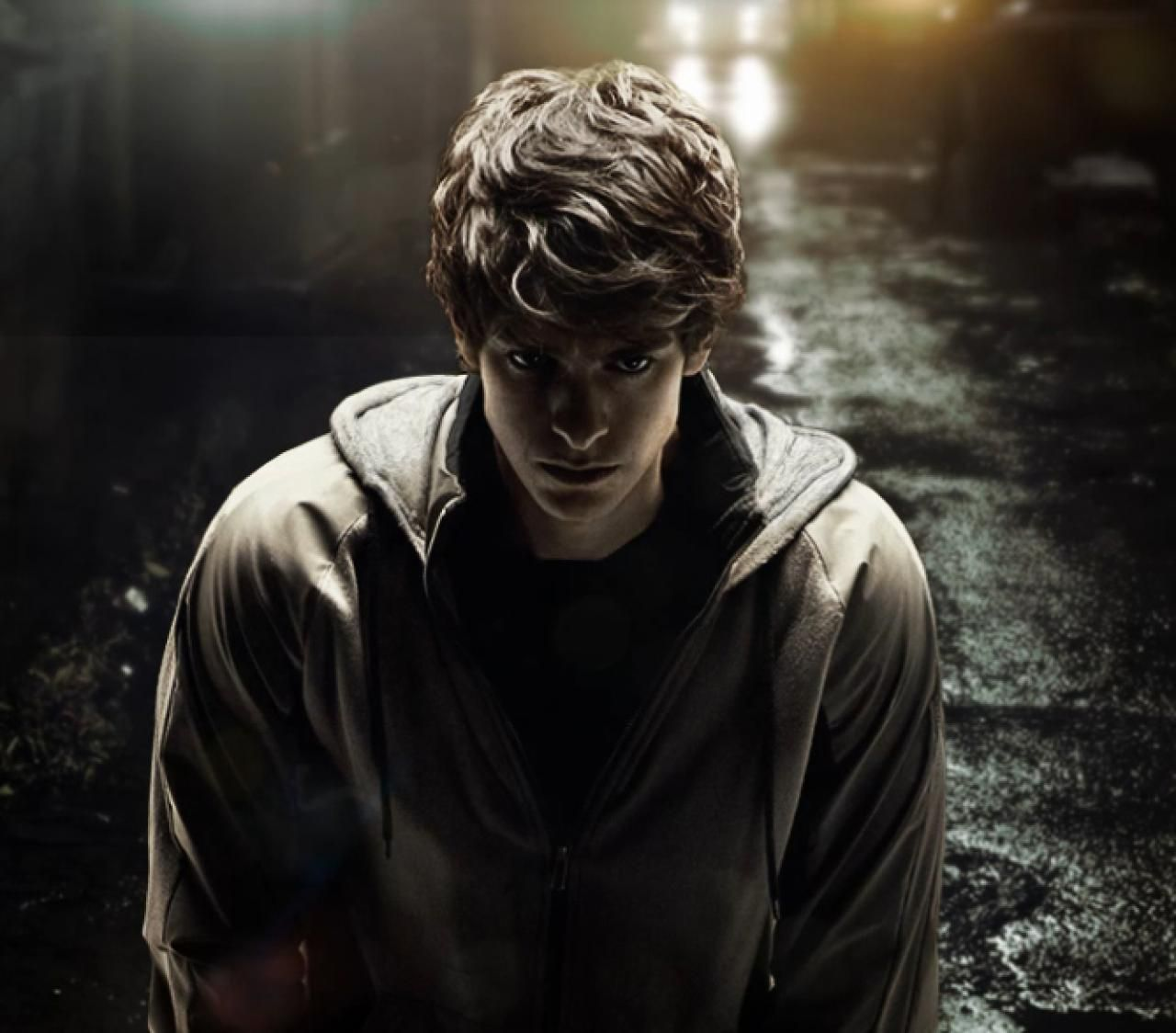 Andrew Garfield The Amazing Spider Man Image