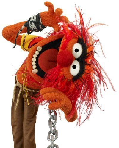 animal-the-muppets
