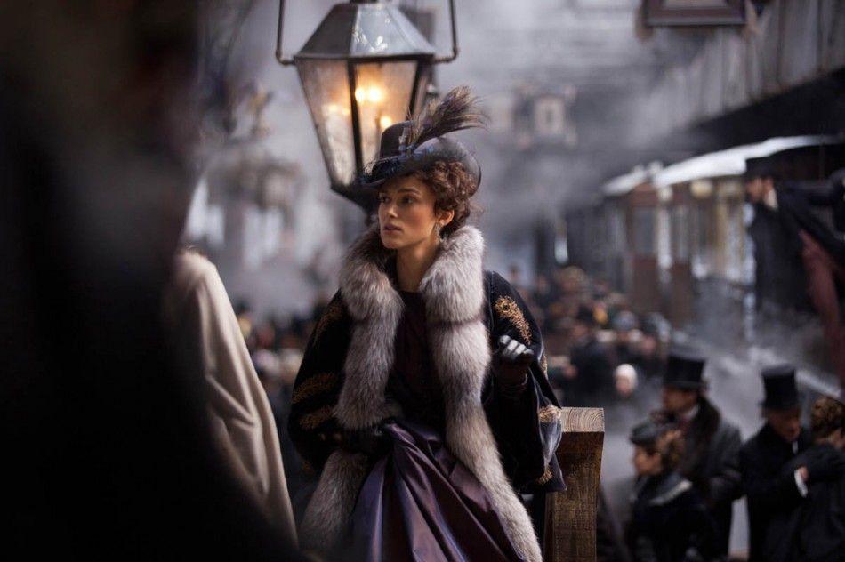 ANNA KARENINA Movie Images Keira Knightley | Collider Keira Knightley Movies