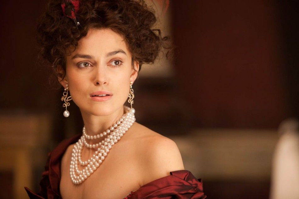 ANNA KARENINA Movie Im...