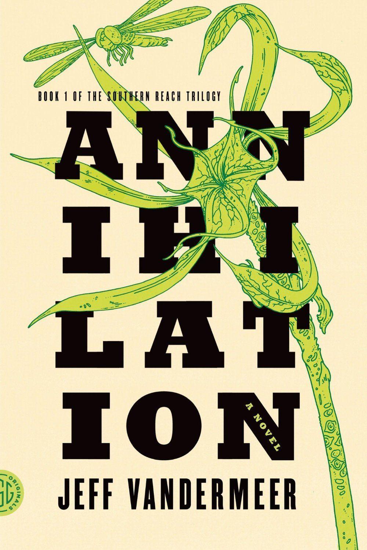 Resultado de imagen para annihilation movie poster