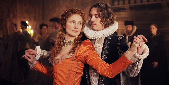 Dating in elizabethan times