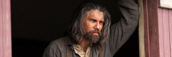 anson mount batman