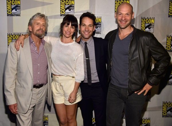 ant-man-cast-comic-con-paul-rudd-michael-douglas