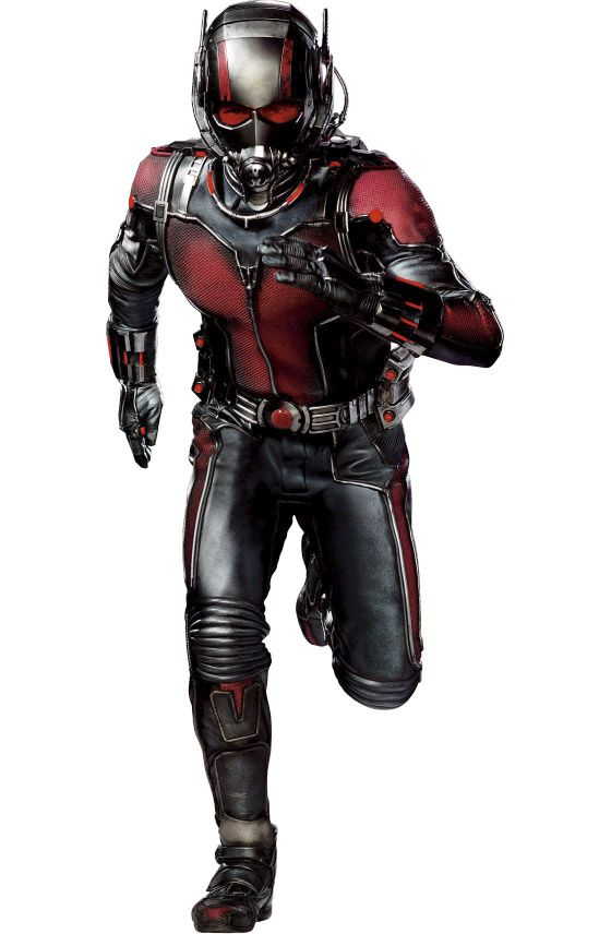 ant man - photo #6