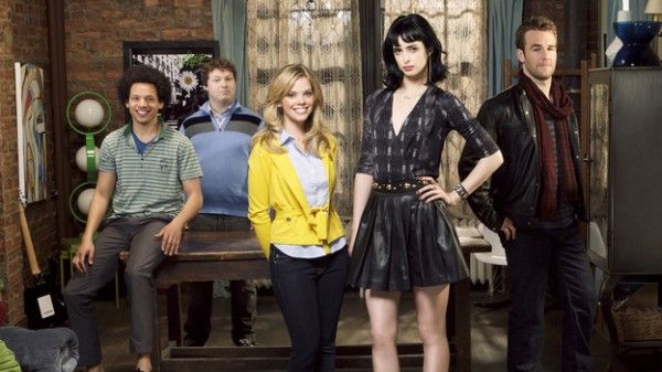 b in apartment 23 krysten ritter dreama walker