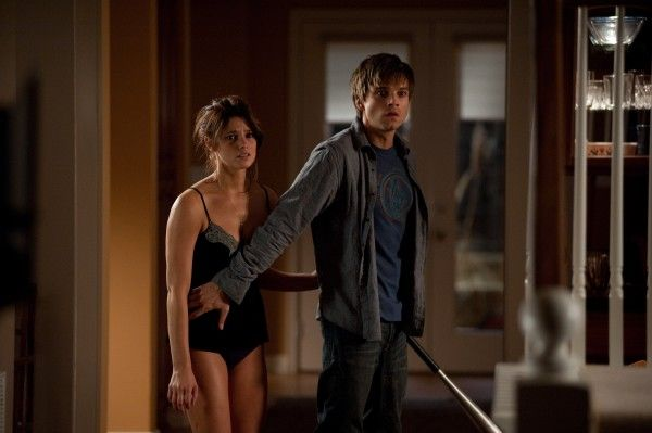 the apparition ashley greene sebastian stan